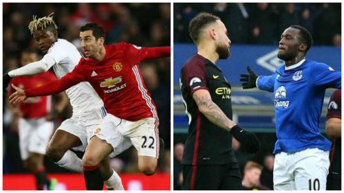 Tiêu điểm NHA V21: Manchester ảm đạm, Chelsea bứt phá - 2