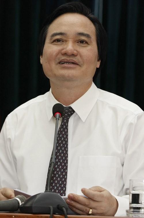 Bộ trưởng Bộ GD&ĐT: Tuyển sinh, các trường sẽ tự quyết - 2