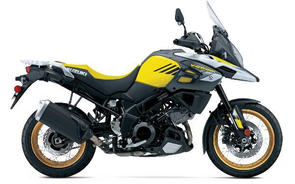 Suzuki công bố hàng loạt giá các mẫu xe mới - 2