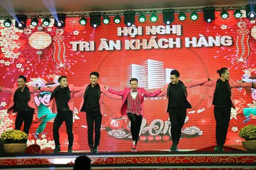 Địa ốc Kim Phát tưng bừng đại tiệc tri ân khách hàng chào xuân Đinh Dậu 2017 - 1