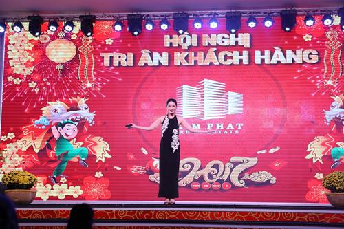 Địa ốc Kim Phát tưng bừng đại tiệc tri ân khách hàng chào xuân Đinh Dậu 2017 - 2