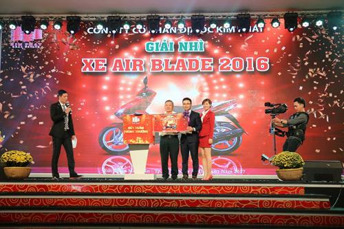 Địa ốc Kim Phát tưng bừng đại tiệc tri ân khách hàng chào xuân Đinh Dậu 2017 - 4