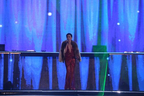 """Mãn nhãn """"show diễn của những kỷ lục"""" VinID 2017 - 5"""