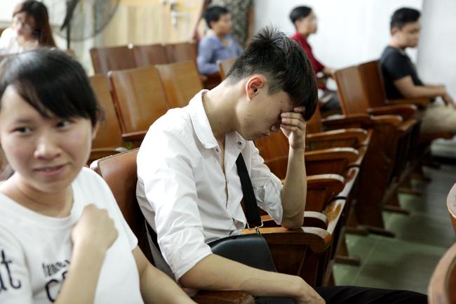 Thi THPT Quốc gia năm 2017: Các trường đại học tự xác định điểm sàn - 1