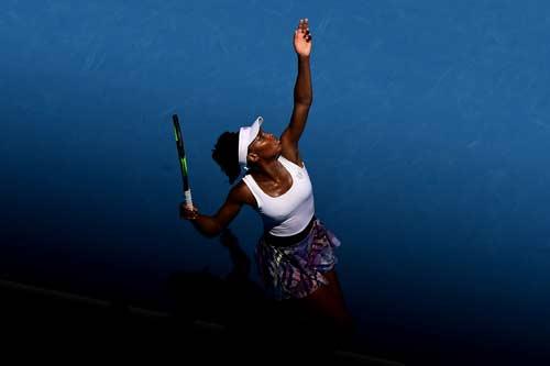 Australian Open ngày 1: Wawrinka khổ chiến 5 set - 5