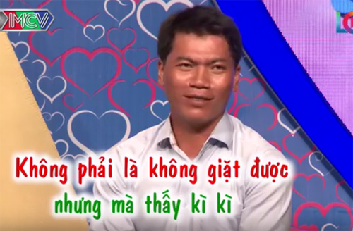"""""""Vác dùi đục đi tán gái"""", chàng trai xứ Nghệ dậy sóng truyền hình - 3"""