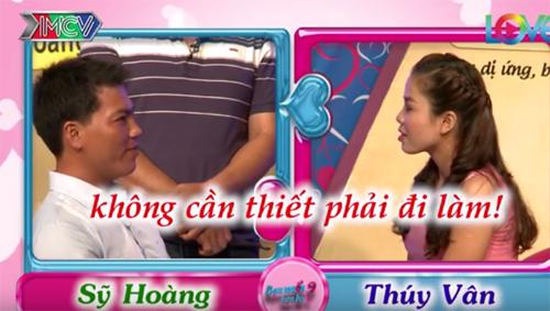 """""""Vác dùi đục đi tán gái"""", chàng trai xứ Nghệ dậy sóng truyền hình - 4"""