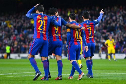 """Tiêu điểm V18 La Liga: Real thua, cả """"làng"""" mở hội - 2"""
