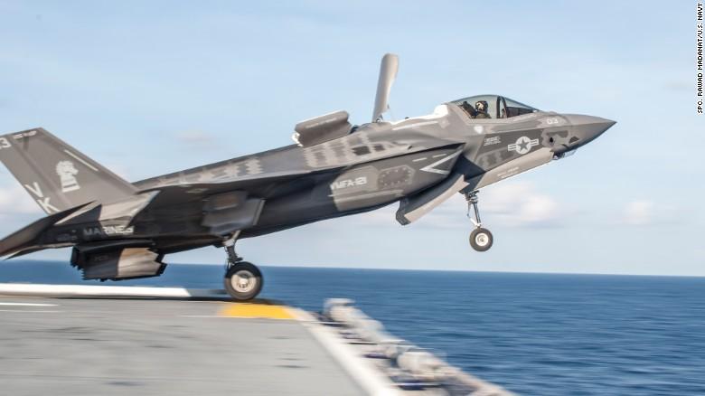 Nhật sắp nhận dàn vũ khí đắt đỏ nhất thế giới từ Mỹ - 3