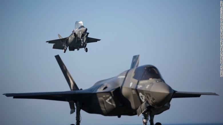 Nhật sắp nhận dàn vũ khí đắt đỏ nhất thế giới từ Mỹ - 1