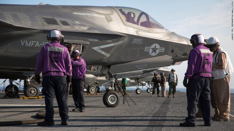 Nhật sắp nhận dàn vũ khí đắt đỏ nhất thế giới từ Mỹ - 2