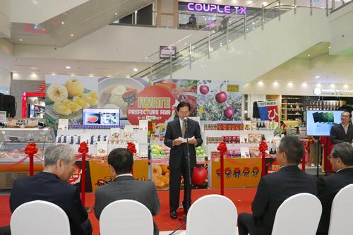 Chưa bao giờ, việc tiếp cận thực phẩm sạch Nhật Bản lại dễ dàng đến thế - 3