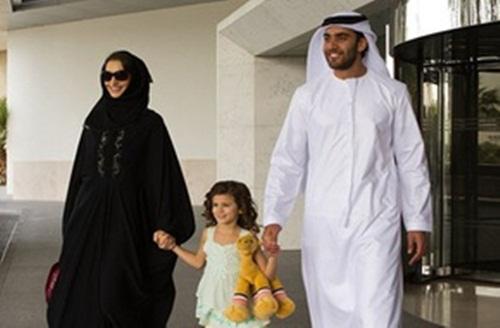 Phụ nữ sẽ thế nào nếu chấp nhận làm dâu ở Dubai? - 2