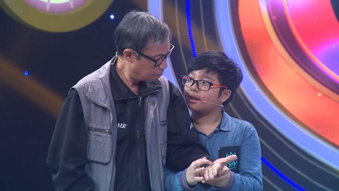 MC Thảo Vân chia sẻ xúc động về cha của Công Lý - 1