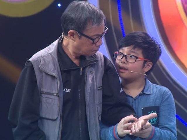 MC Thảo Vân chia sẻ xúc động về cha của Công Lý