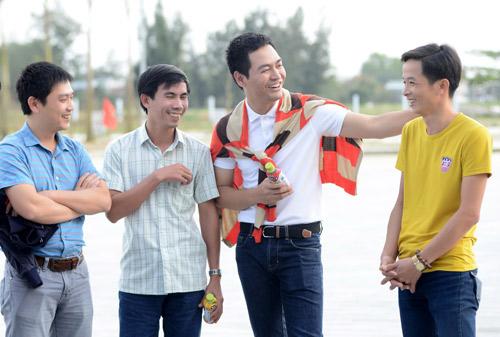 MC Phan Anh đón Xuân vui khoẻ với sữa trái cây Nutriboost - 2