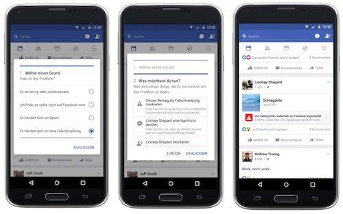 "Tin tức giả mạo trên Facebook sẽ bị gắn ""cờ đỏ"" - 1"
