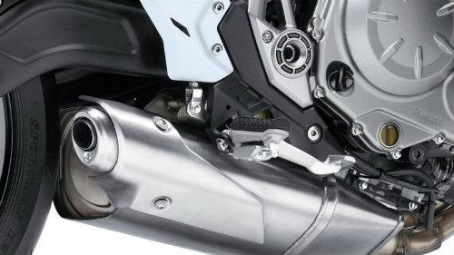2017 Kawasaki Z650 ABS dọa nạt Yamaha FZ-07 - 3