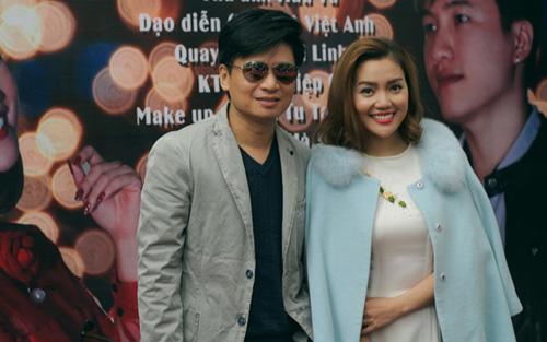 """Nguyễn Ngọc Anh kết hợp 3 """"phi công trẻ"""" trong MV về mùa xuân - 2"""