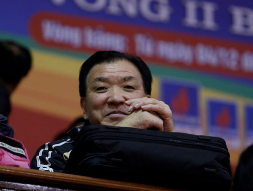 Tin thể thao HOT 16/1: Lương nghìn đô cho tân HLV bóng chuyền - 1