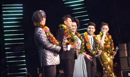 """Loạt scandal khiến Noo Phước Thịnh rước một """"rổ"""" anti-fan - 4"""