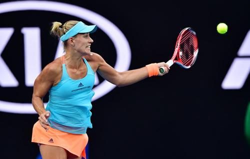 Australian Open ngày 1: Wawrinka khổ chiến 5 set - 2