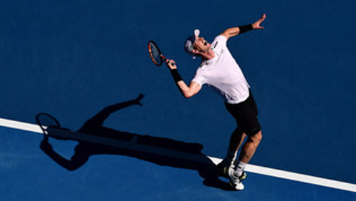 Australian Open ngày 1: Wawrinka khổ chiến 5 set - 4