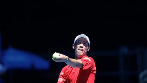 Australian Open ngày 1: Wawrinka khổ chiến 5 set - 3