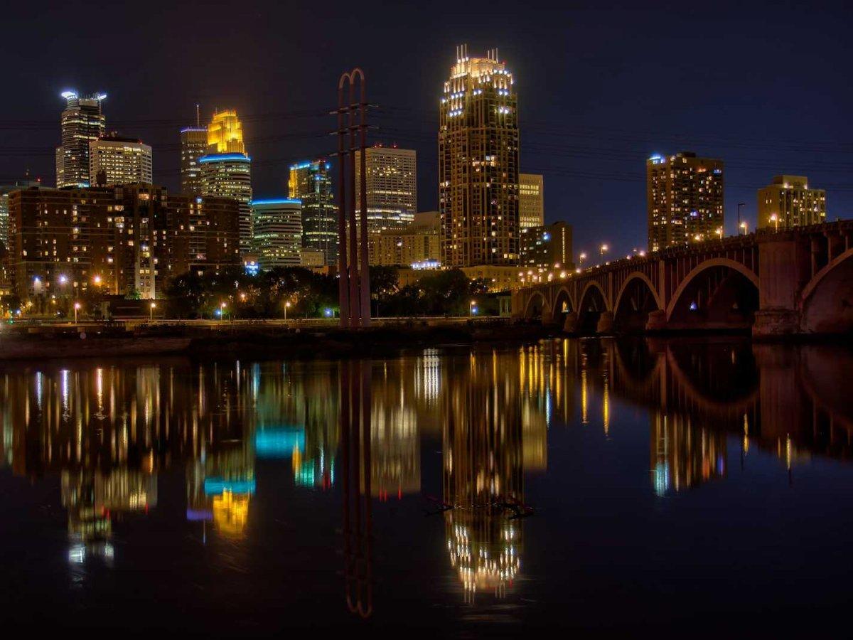 15 thành phố tốt nhất tại Mỹ cho sinh viên mới ra trường - 4