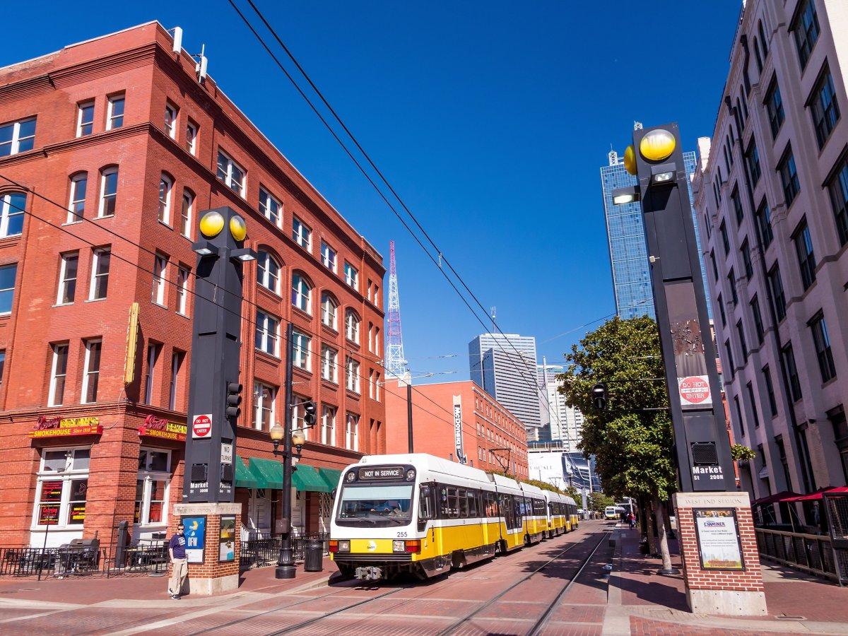 15 thành phố tốt nhất tại Mỹ cho sinh viên mới ra trường - 9