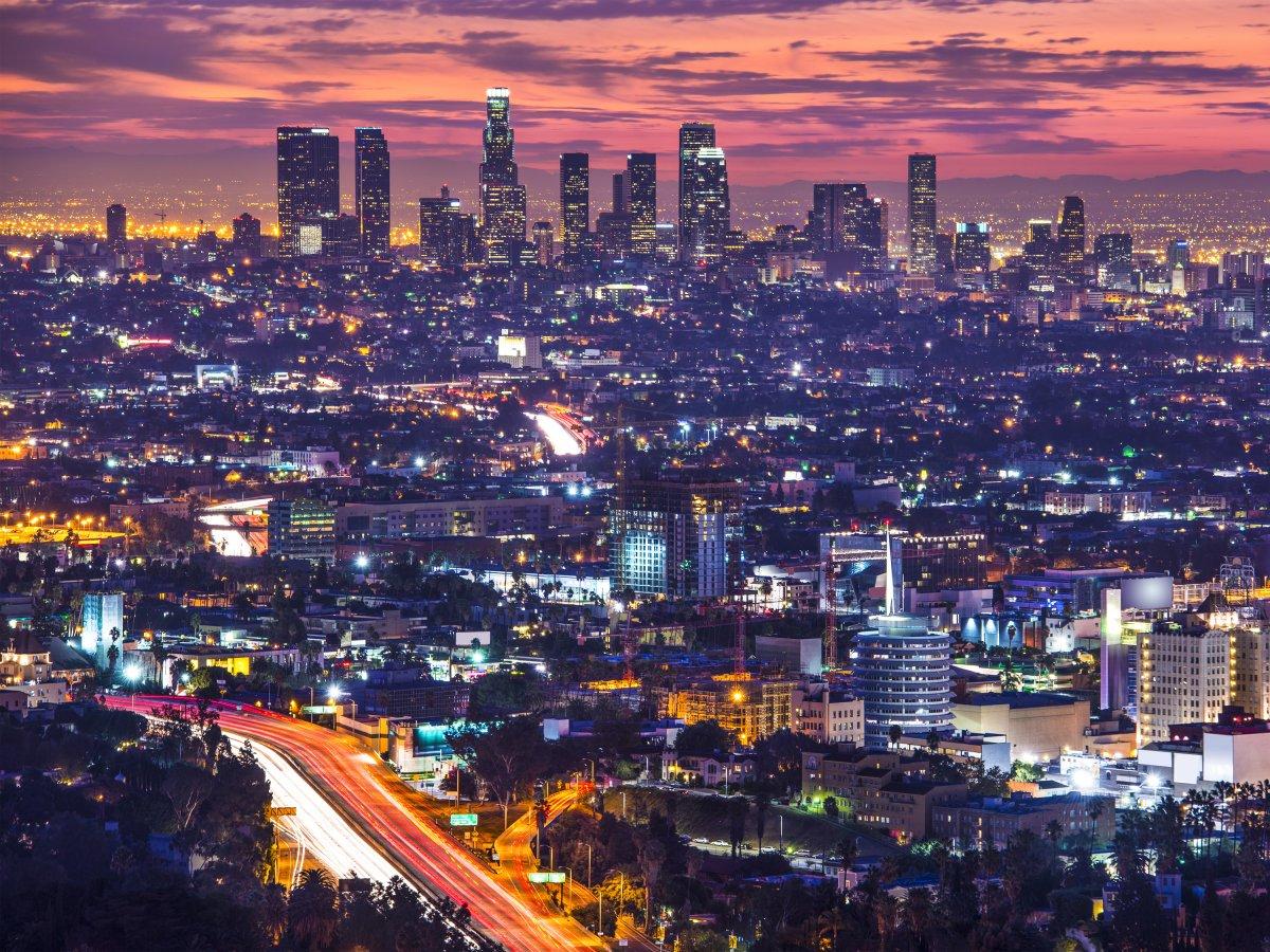 15 thành phố tốt nhất tại Mỹ cho sinh viên mới ra trường - 7