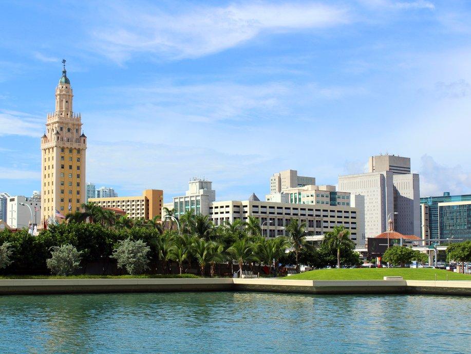 15 thành phố tốt nhất tại Mỹ cho sinh viên mới ra trường - 15