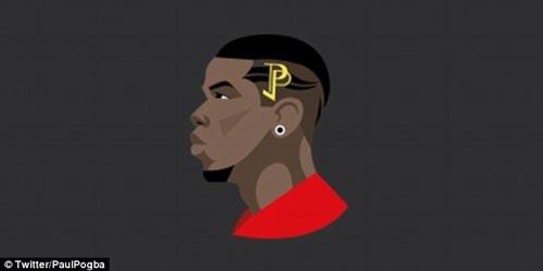 Paul Pogba quảng cáo thời trang, chọc giận CĐV MU - 3