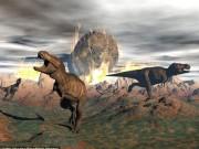 Thế giới - Nguyên nhân thực sự khiến loài khủng long tuyệt chủng