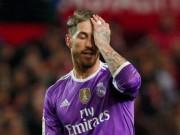Tin HOT bóng đá tối 16/1: Ramos phản lưới vì bị chửi thậm tệ