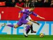 Chi tiết Sevilla - Real Madrid: Cú sút xa lịch sử (KT)