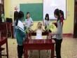 """Phì cười với clip nhép """"Lạc trôi"""" của học sinh Nam Định"""
