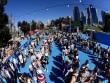 Australian Open 2017: Nóng hừng hực ngày khai màn