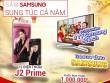 """Mua Samsung nhận quà """"khủng"""" trong dịp Tết Đinh Dậu"""