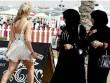 Phụ nữ sẽ thế nào nếu chấp nhận làm dâu ở Dubai?