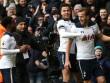 Tottenham: Kẻ thách thức đáng gờm với Chelsea