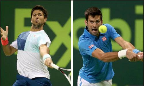 Australian Open ngày 2: Simon, Raonic thắng dễ - 6