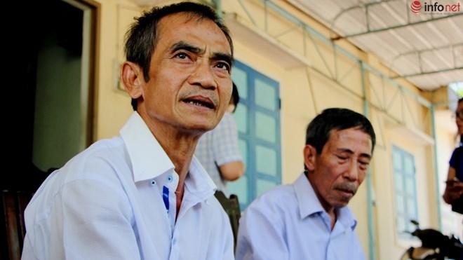 Ông Huỳnh Văn Nén được bồi thường hơn 10 tỷ đồng - 1