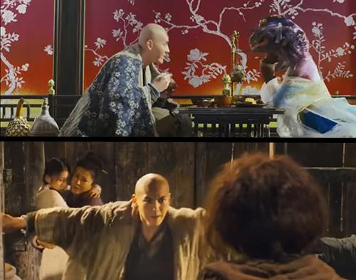 Choáng với kĩ xảo khủng trong phim mới Châu Tinh Trì - 5