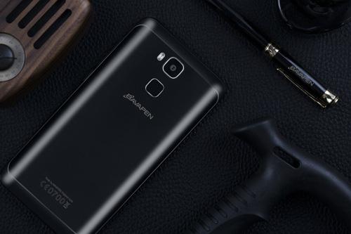 """Ra mắt Bavapen James Bond: Smartphone Việt phiên bản """"siêu điệp viên"""" - 2"""