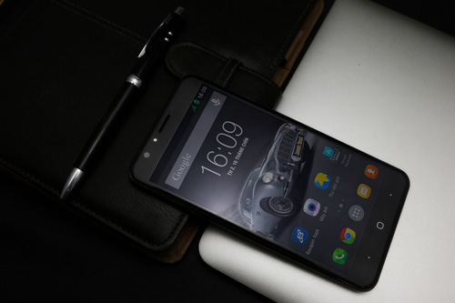 """Ra mắt Bavapen James Bond: Smartphone Việt phiên bản """"siêu điệp viên"""" - 4"""