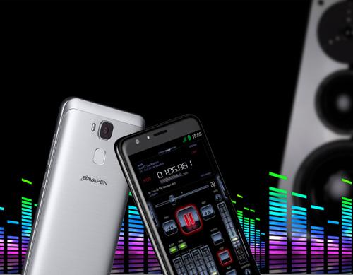 """Ra mắt Bavapen James Bond: Smartphone Việt phiên bản """"siêu điệp viên"""" - 5"""