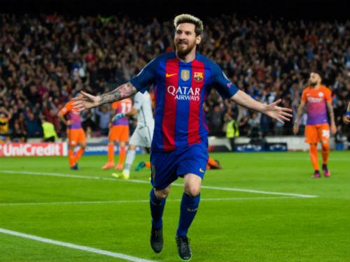 "Man City mua Messi 100 triệu bảng: Barca vẫn ""keo kiệt"" - 2"