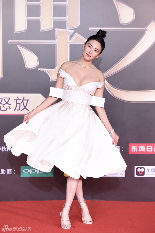 Bản sao Song Hye Kyo bị chê lố trước Phạm Băng Băng - 2