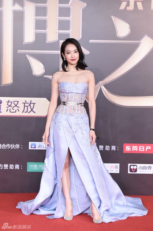 Bản sao Song Hye Kyo bị chê lố trước Phạm Băng Băng - 9